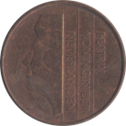 NETHERLANDS - 1983 - 5 Cents - Obverse