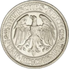 GERMANY - 1932 - 5 Marks - Obverse